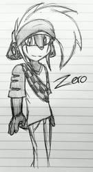 Zero by XxXNightWriterXxX
