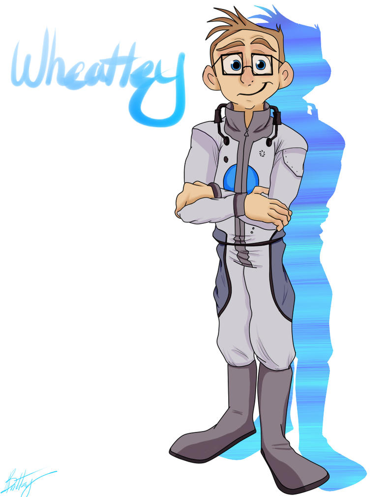 Wheatley human