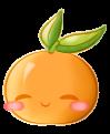 Orange. by Momilkie