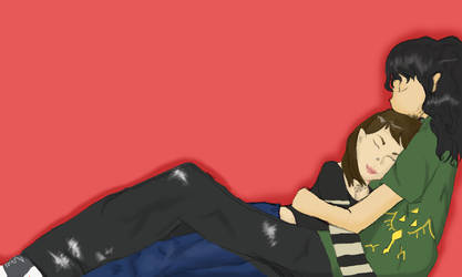 Mobid's love _Updated by NuraSkye