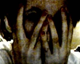 Scary Fingers 2 by NuraSkye