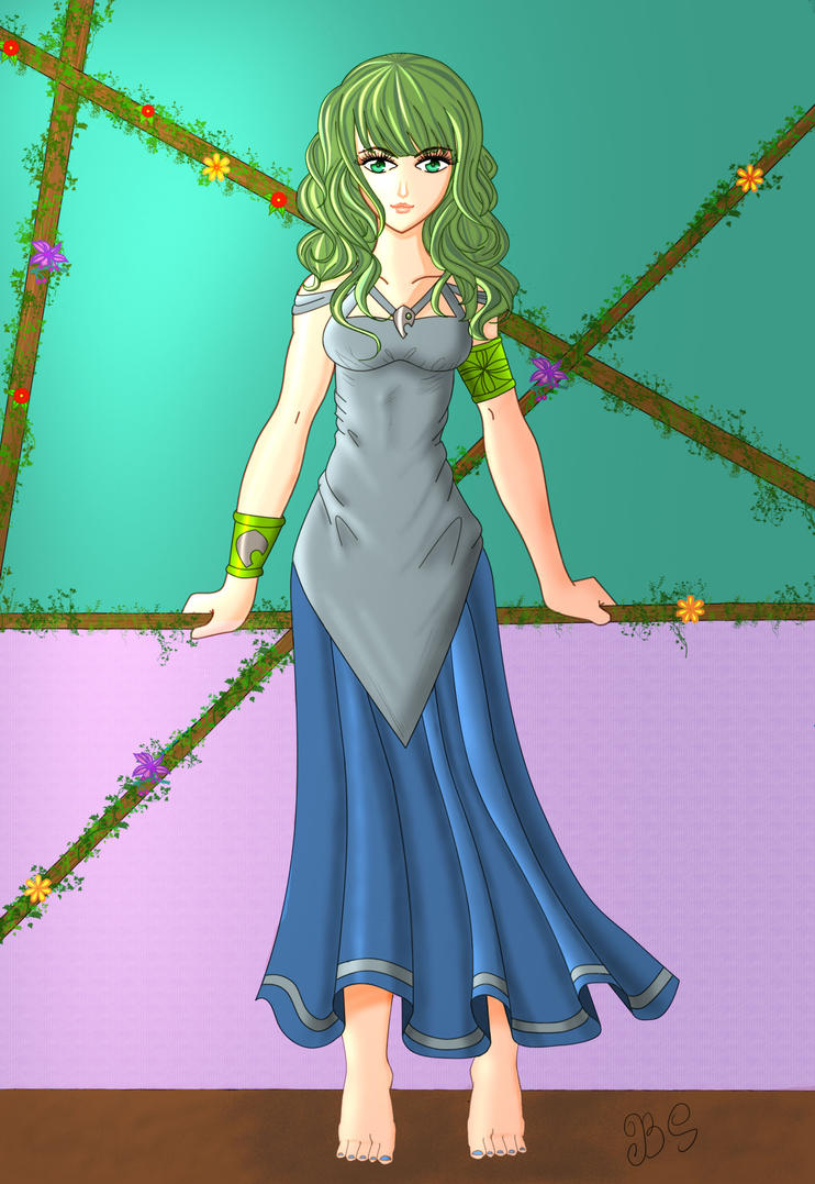 liliana by shtalrydbetty