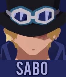Sabo Minimalistic Art