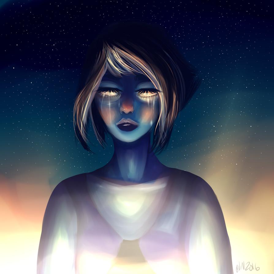 Lapis Lazuli by Misspic