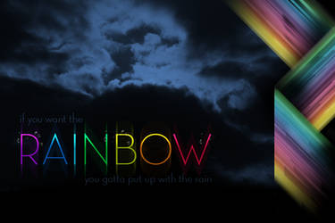 Rainbow by instantsoul
