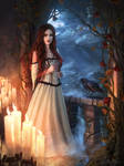 Elsbeth by Dropdeadcoheed