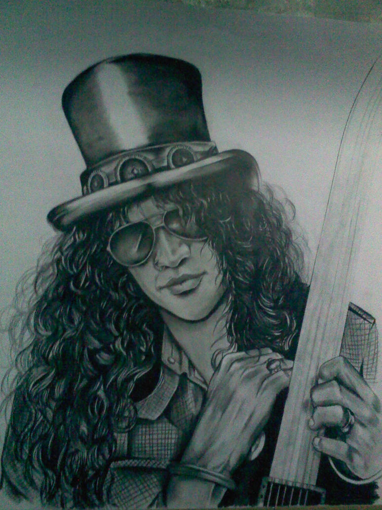 slash proceso by vaporcarmesi on DeviantArt
