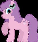 Pastel Goth Pony