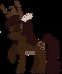 Faun Pony