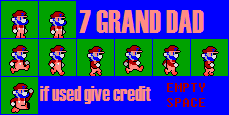 Grand Dad Sheet by Determinator420