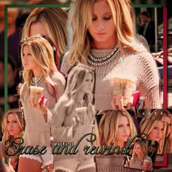 +Erase and rewind - Ashley Tisdale blend.