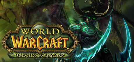 burning crusade new items: