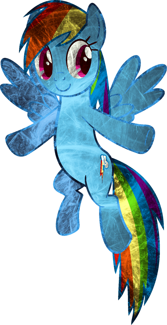 Electric Dashie (Version 2.0) by uxyd