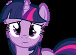 Sad Twilight Sparkle