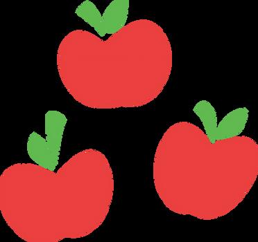 Applejack Cutie Mark Vector by uxyd