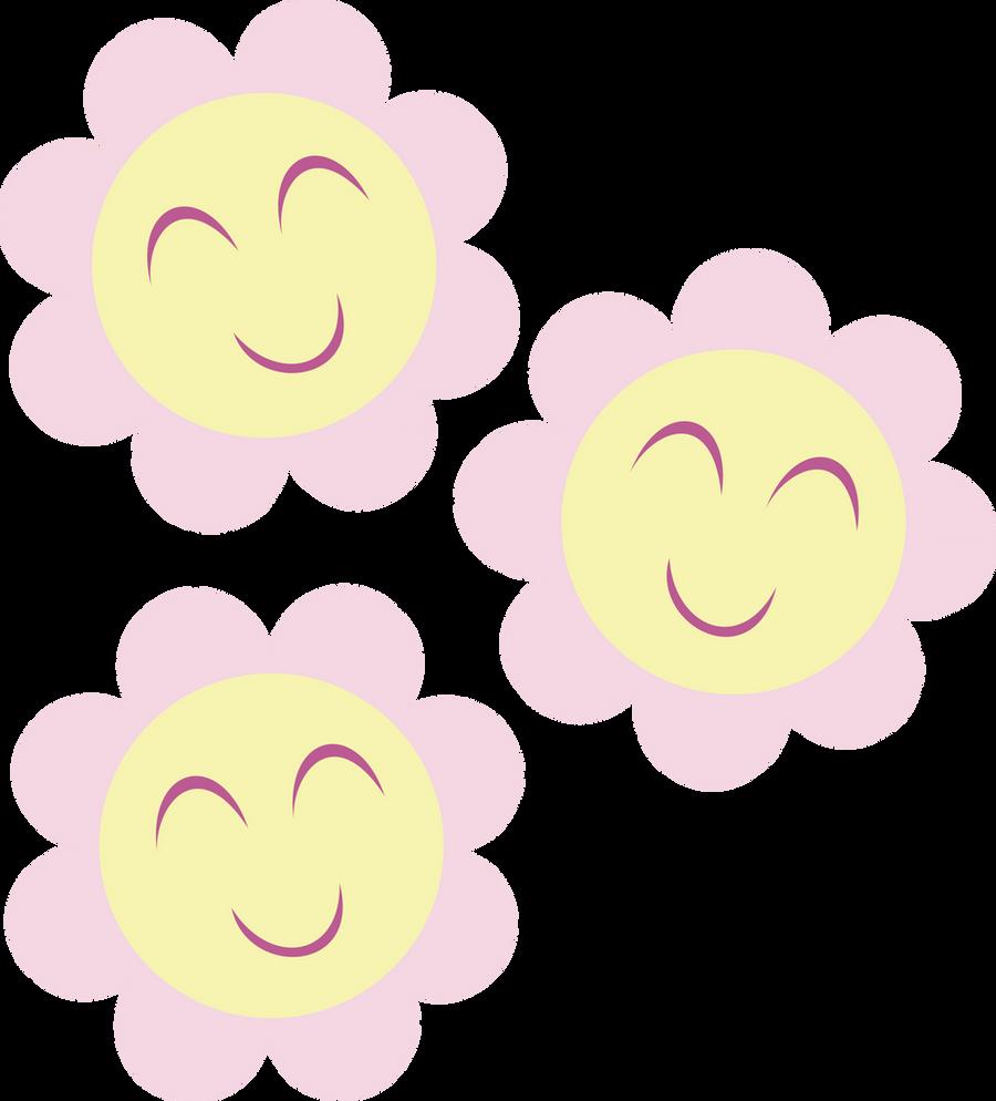 Cheerilee Cutie Mark Vector by uxyd