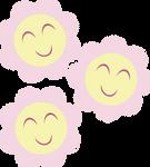 Cheerilee Cutie Mark Vector