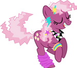 Dance Party Cheerilee by uxyd