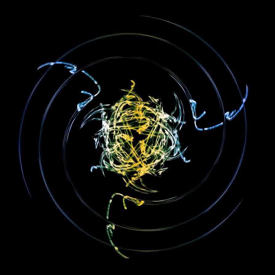 trefoil by uxyd