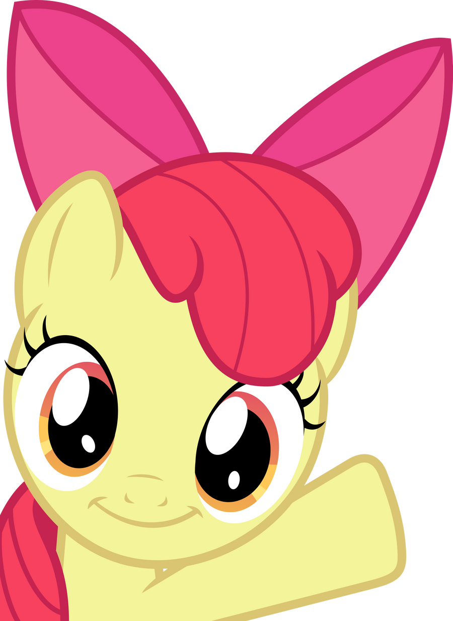 Question: Who is the cutest pony in the show? - FIMFiction.net