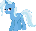 The Great and Condesending Trixie