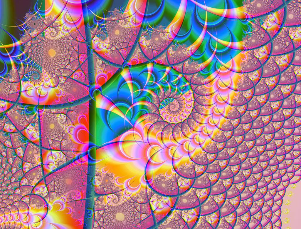 Bubble Dream by uxyd