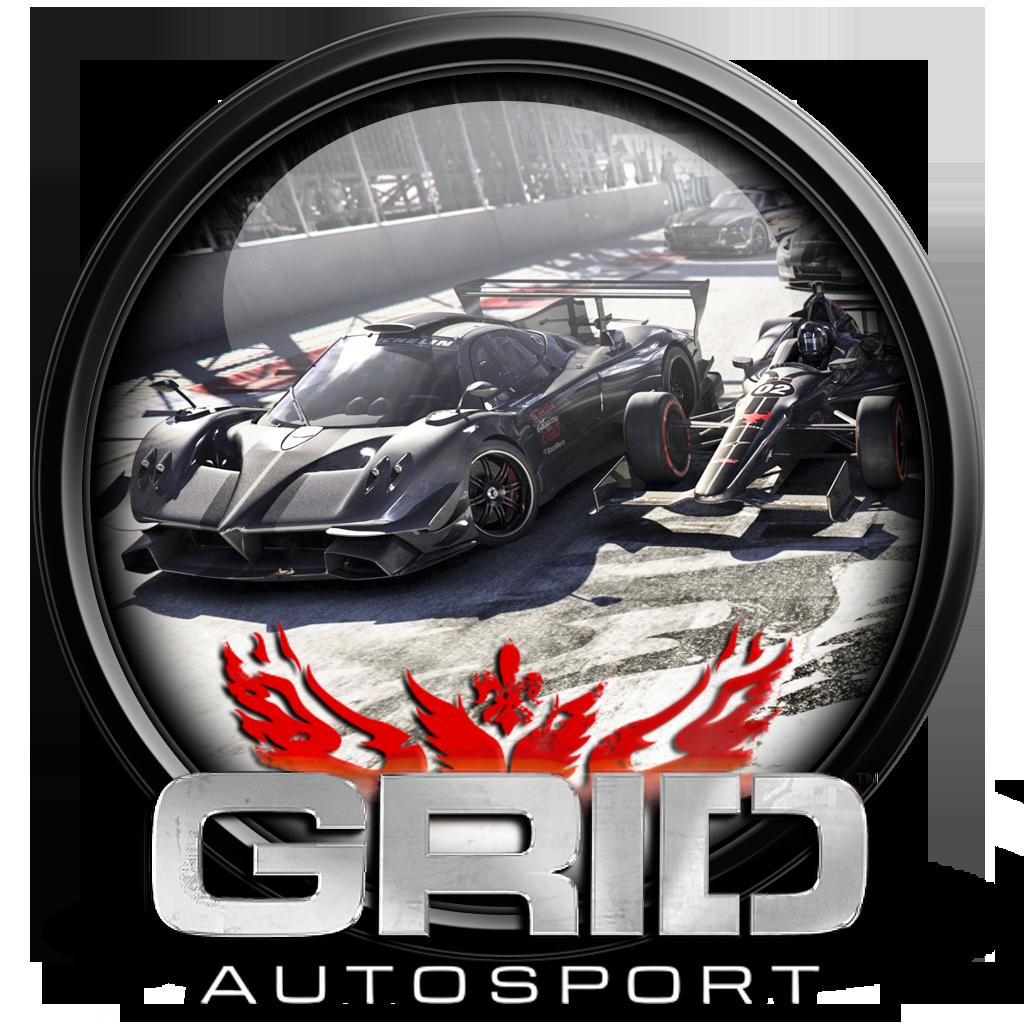 Grid Autosport ICON 1 By RodrigoG90