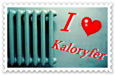 Kaloryfer - Stamp by Call-Me-Starlet