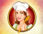 The happy cookiemaker