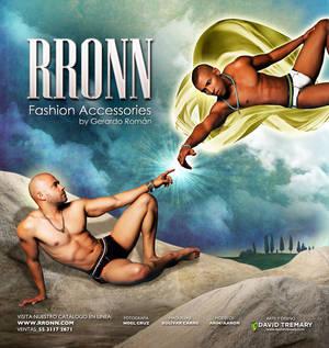 The Creation for Rronn Fashion Accesories