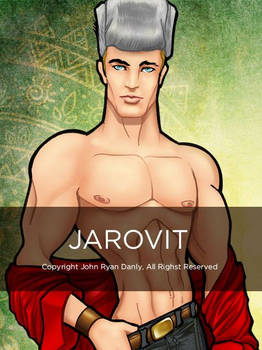 The Danly Series: Jarovit by tremary