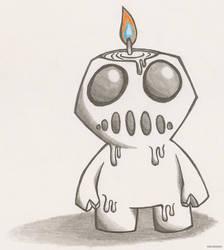 Candle Boy