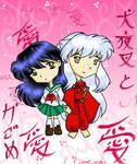 Chibi Inukag Love