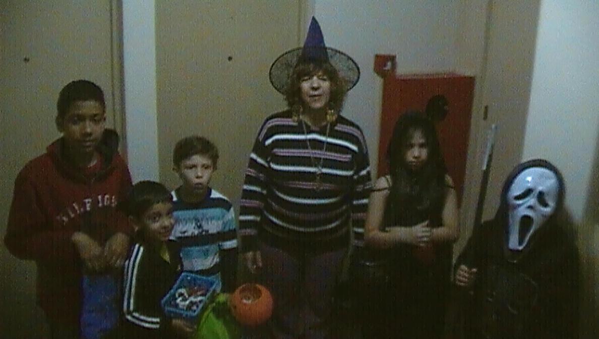 Trick or treat - Happy Halloween in Brazil by jaycebrasil