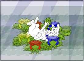 Catia Rabbit Baby by jaycebrasil