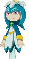 Galaxina The Seedrian 002