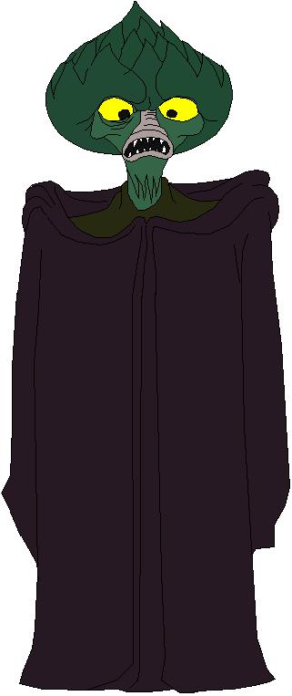 Evilseed by jaycebrasil