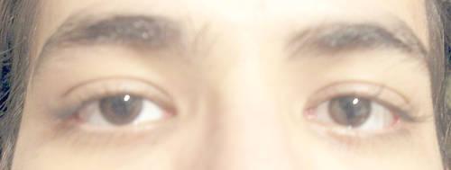 Eyes Of Light by AnaKareninaXVII