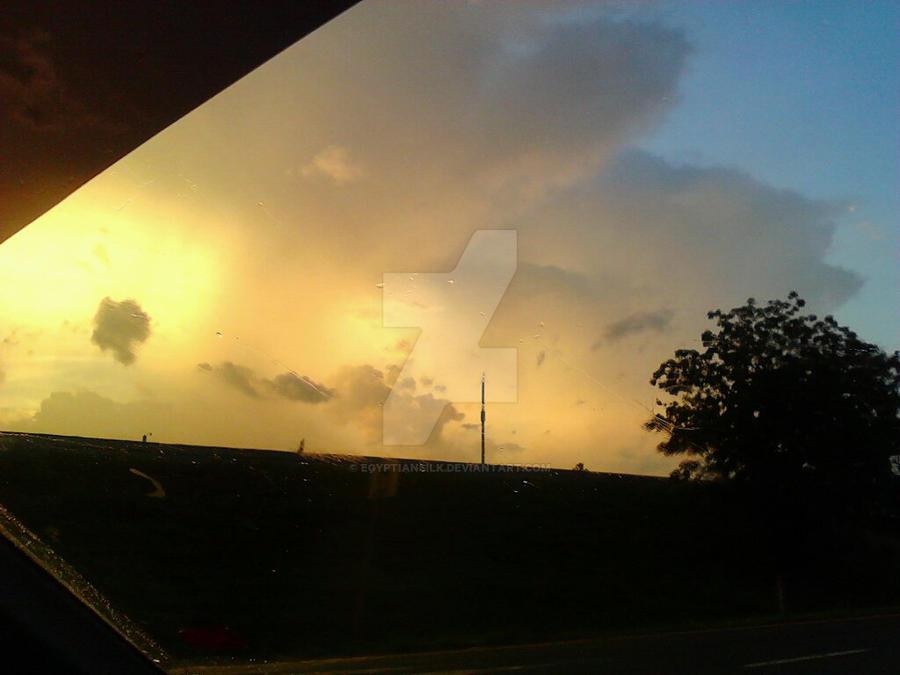 Inferno Sky