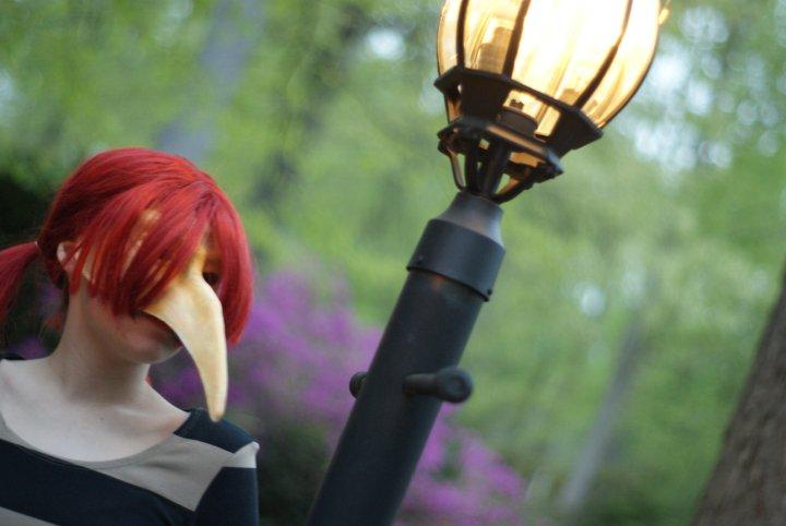 OrangeSpeck's Profile Picture