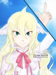 Mavis - Fairy Tail!