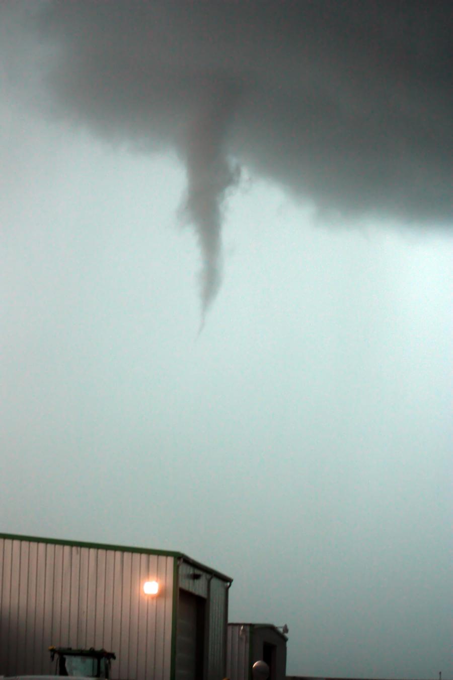 Image Gallery Tornado Forming - 157.4KB