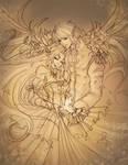 Angel Arms by Azu-Chan