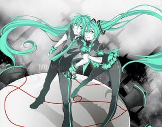 Love is war by Azu-Chan