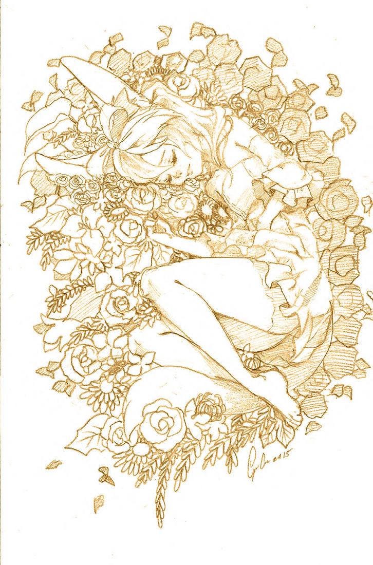 sleep by Azu-Chan