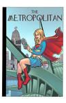 Metropolitan Supergirl