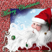 Merry Christmas my dA Friends by LeeAnneKortus