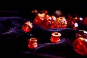 Rubies by LeeAnneKortus