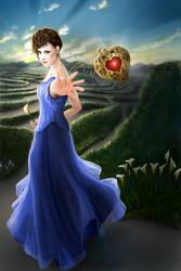 Labyrinthine Heart by LeeAnneKortus