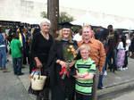 graduation 2012 by LeeAnneKortus